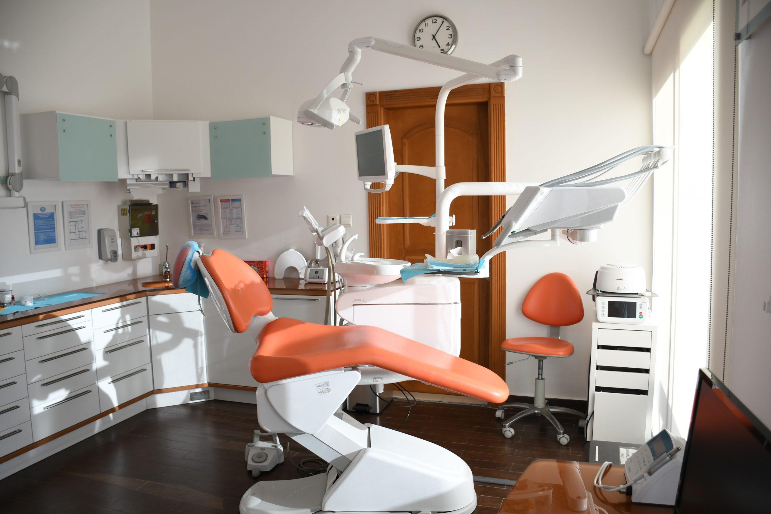 Dentist Clinic Grande Prairie