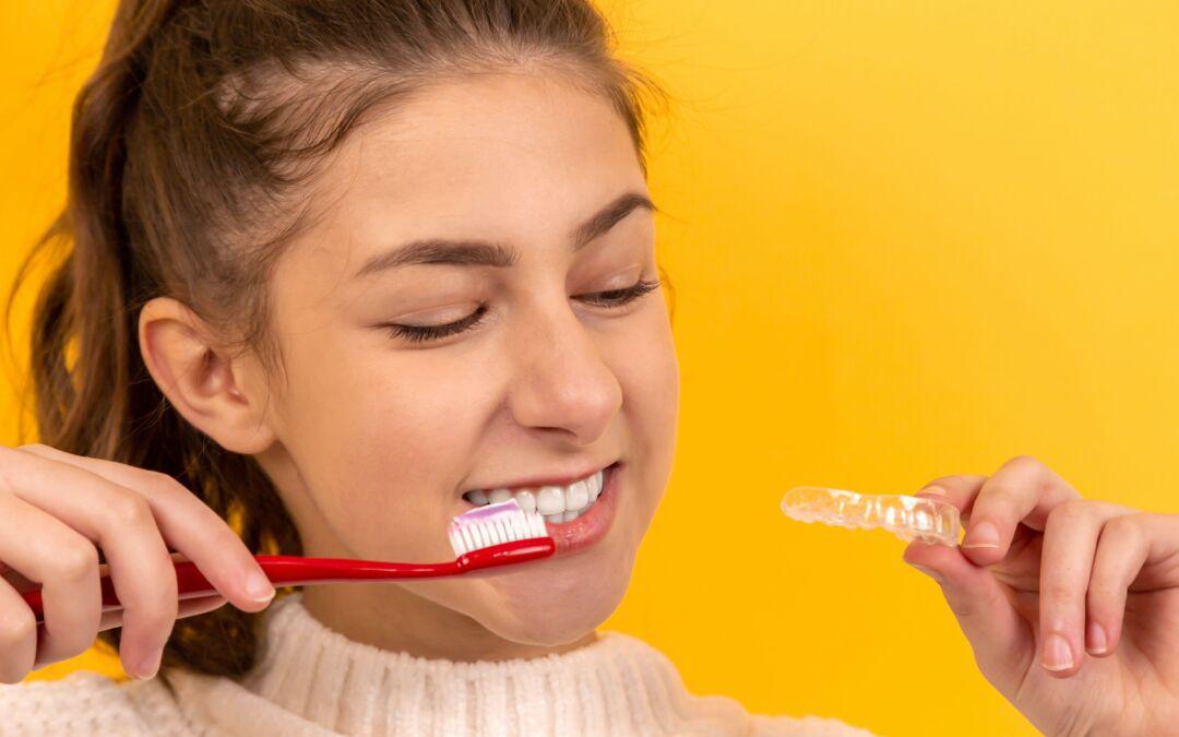 Teeth Whitening in Grande Prairie